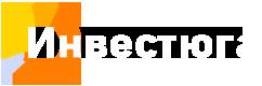 Логотип Инвестюга