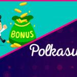 Polkaswap — тестируем DEX обменник. Надеемся получить плюшки!